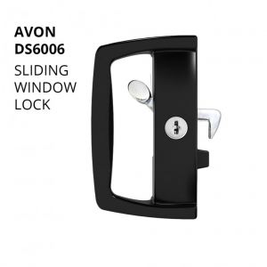 DS6006 Locking Avon Sliding Window Lock