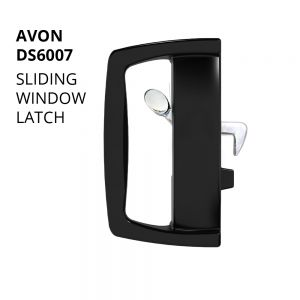 DS6007 Non Lockable Avon Sliding Window Lock