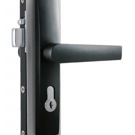 DS2075 Hinged Security Door Lock